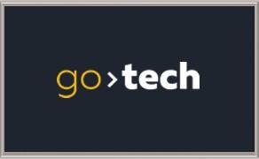 Оформление делового мероприятия Go Tech