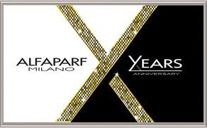 Оформление мероприятий ALFA PARF MILANO