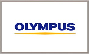 Оформление мероприятия для компании OLYMPUS