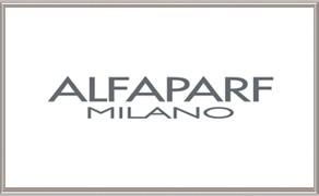 Оформление презентации продукта ALFA PARF MILANO