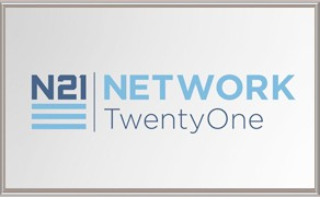 Оформление конференции N21
