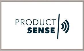 Оформление конференции PRODUCT SENSE