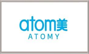 Оформление мероприятия для компании ATOMY
