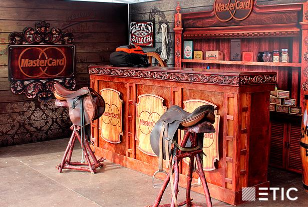 Изготовление декораций из древесины