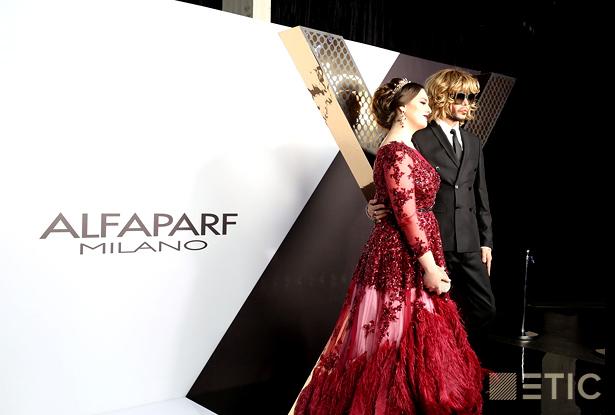 Оформление мероприятий индустрии моды